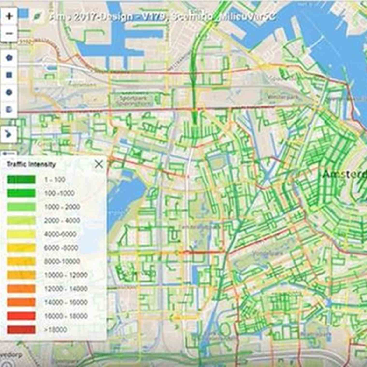 Tno Innovation For Life Envelope Follower Circuit Google Zoeken Uses Urban Strategy To Map The Effects Of Planning In Amsterdam