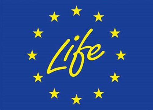 Solar Highways project Life Europese Commissie
