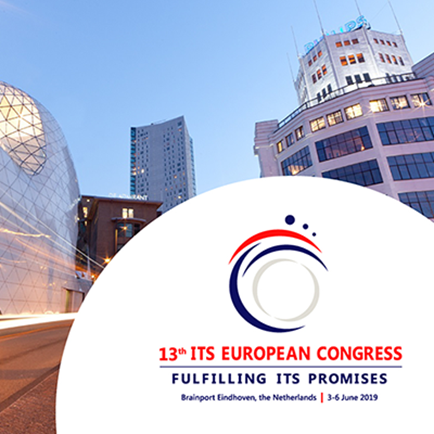 47e43f928b2d ITS European Congres 2019  World is introduced to smart mobility systems
