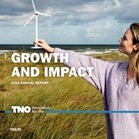 TNO Annual Report 2019