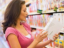 Risks for allergic consumers after cross-contamination of food products