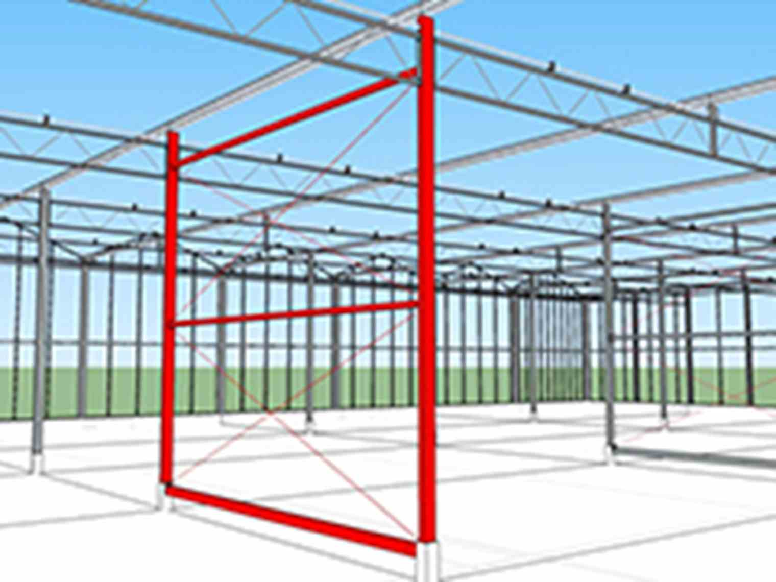 Casta a computing miracle for greenhouse design