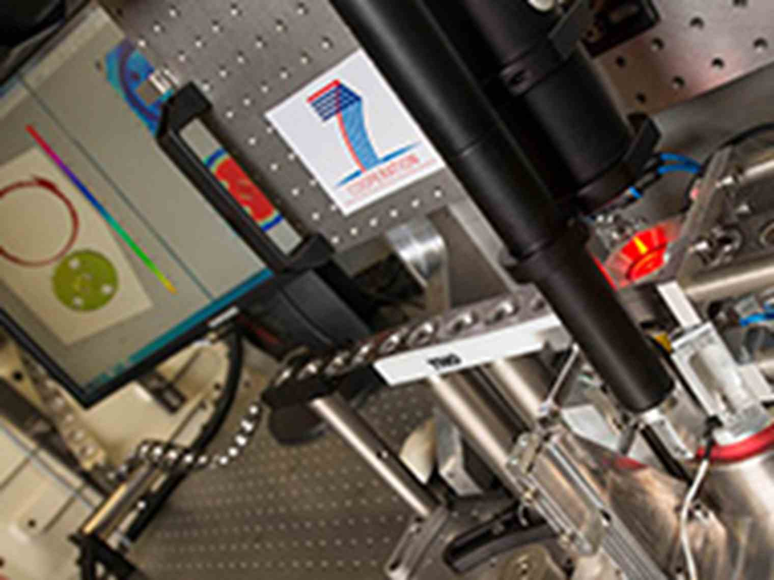 Applied Research for Industrial Automation | TNO