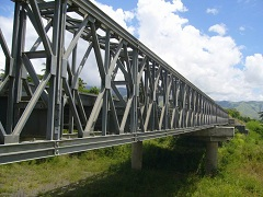 Bridge truss types a guide to dating and identifying foreign