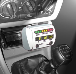 dashboard met MSI-meter2a