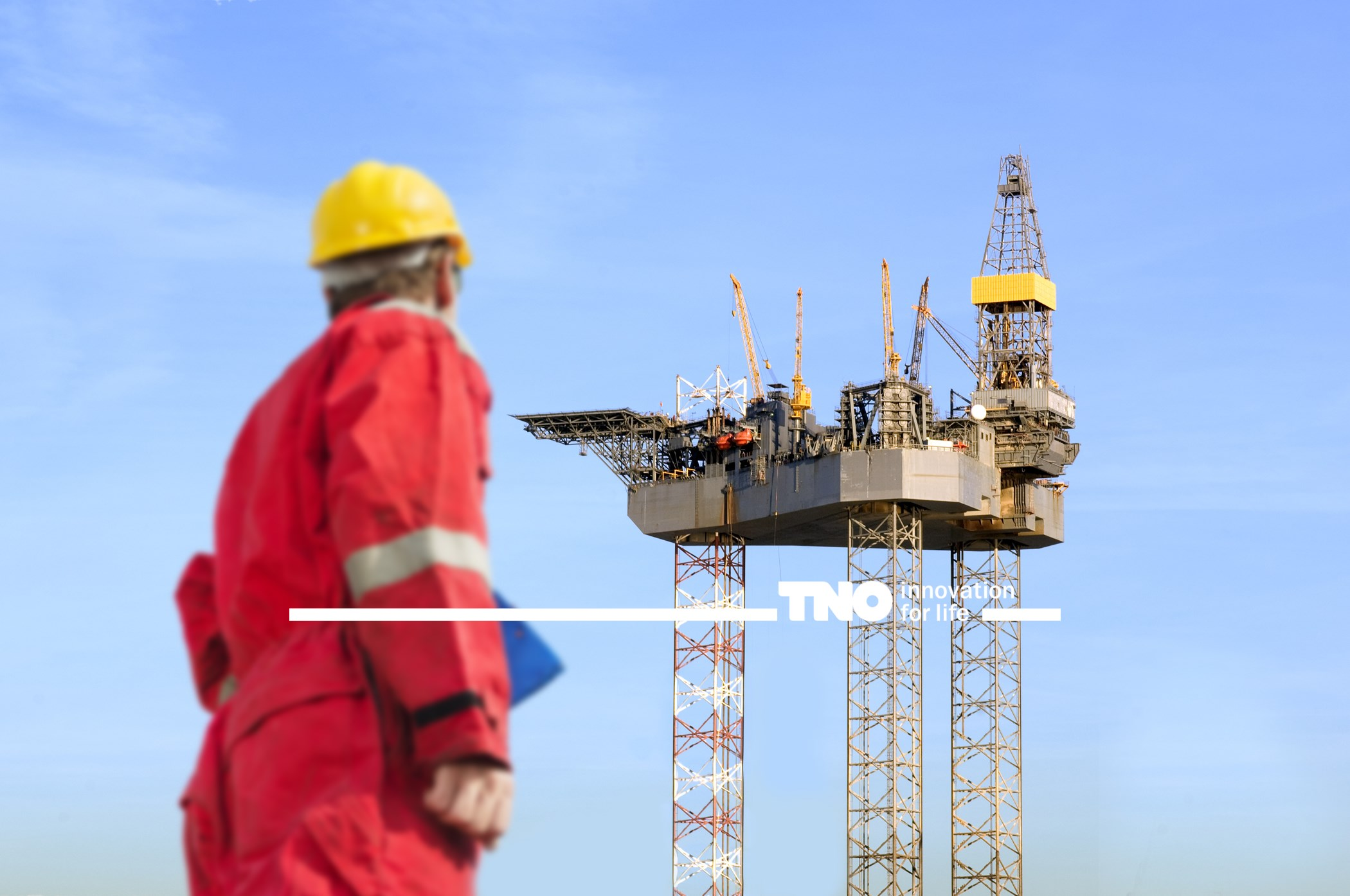 Maritime & Offshore: sustainable use of our oceans   TNO