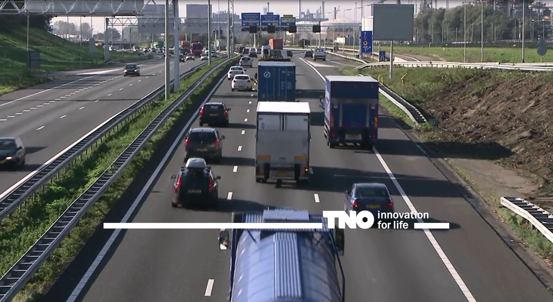 Experimental Biodegradable Traffic >> Traffic And Transport Making Livable And Sustainable Cities A