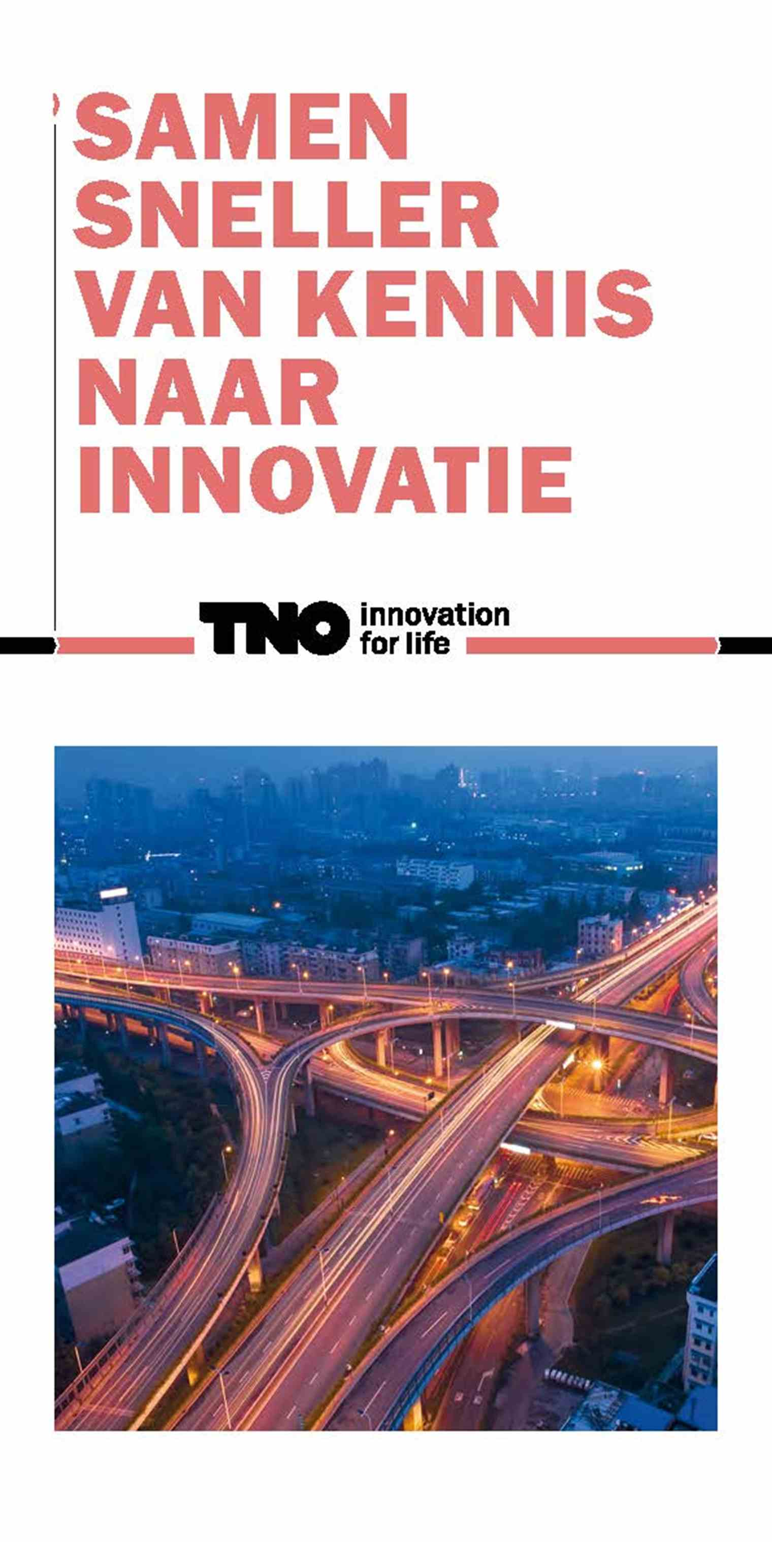 Early Research Programme   TNO