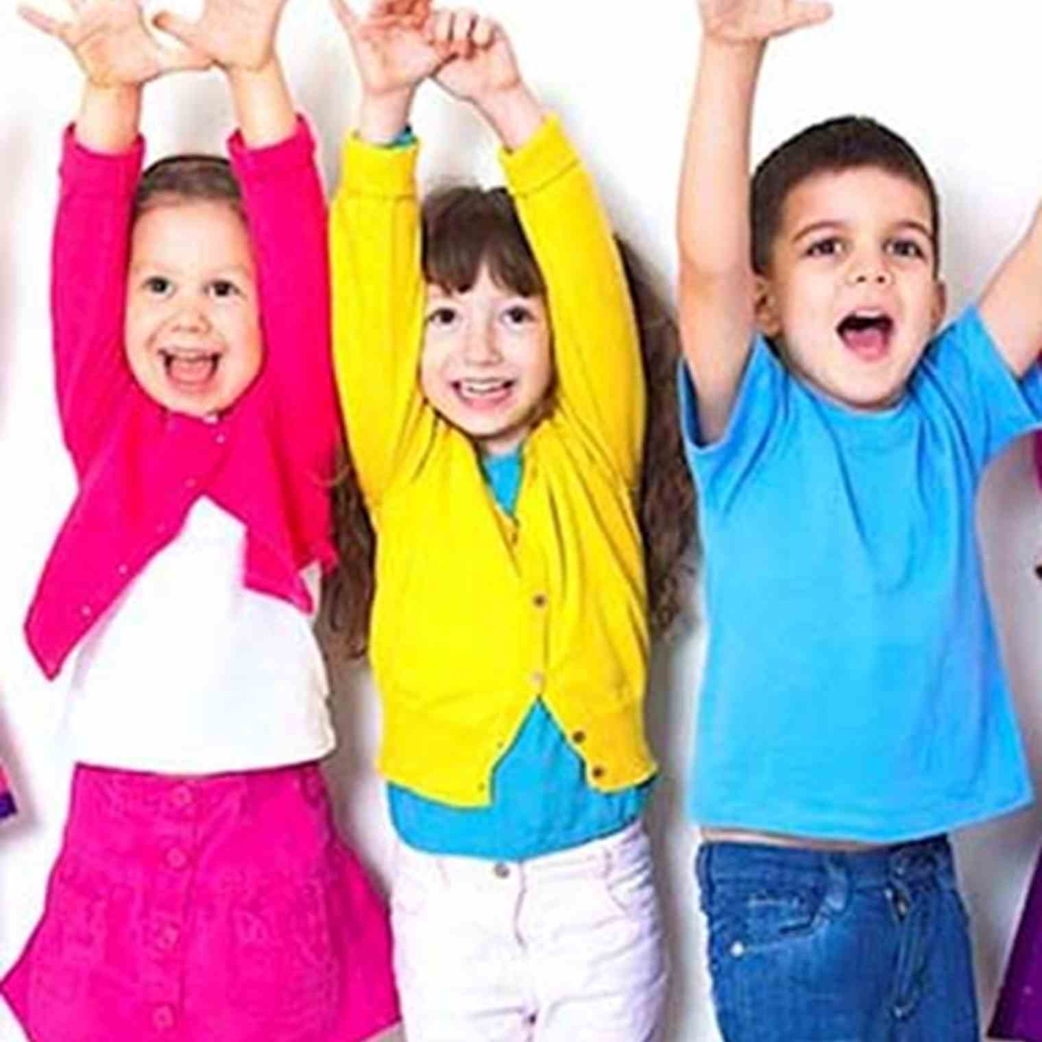 New Score To Assess Child Development Tno Flexus Gesture Control Sleeve Youth Growing Up Healthily Safely And With Good Life Chances