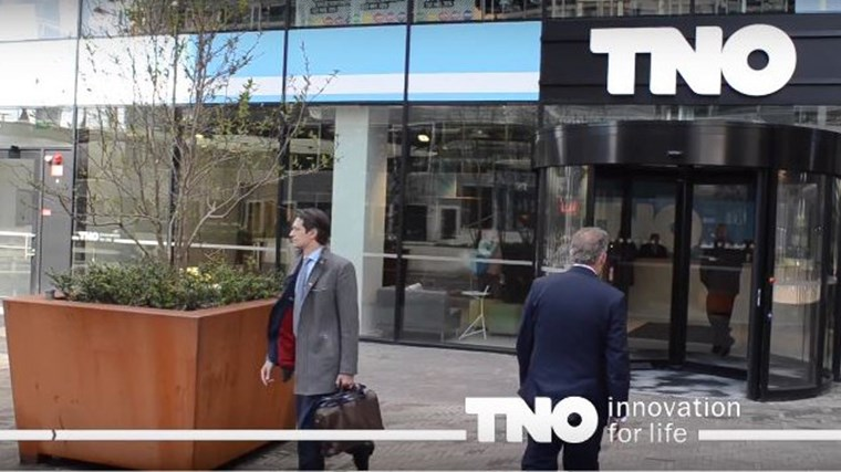 How you can use your mechanical engineering degree at tno tno consultant project manager or business developer when you yourself take control many possibilities open up for mechanical engineers at tno solutioingenieria Choice Image