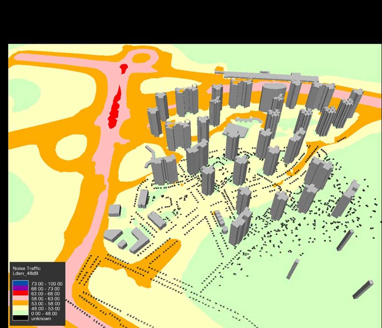 Shenzhen (China) development of new district: balance between spatial  development and mobility planning. The Challenge: Smart design of Antuoshan  ...